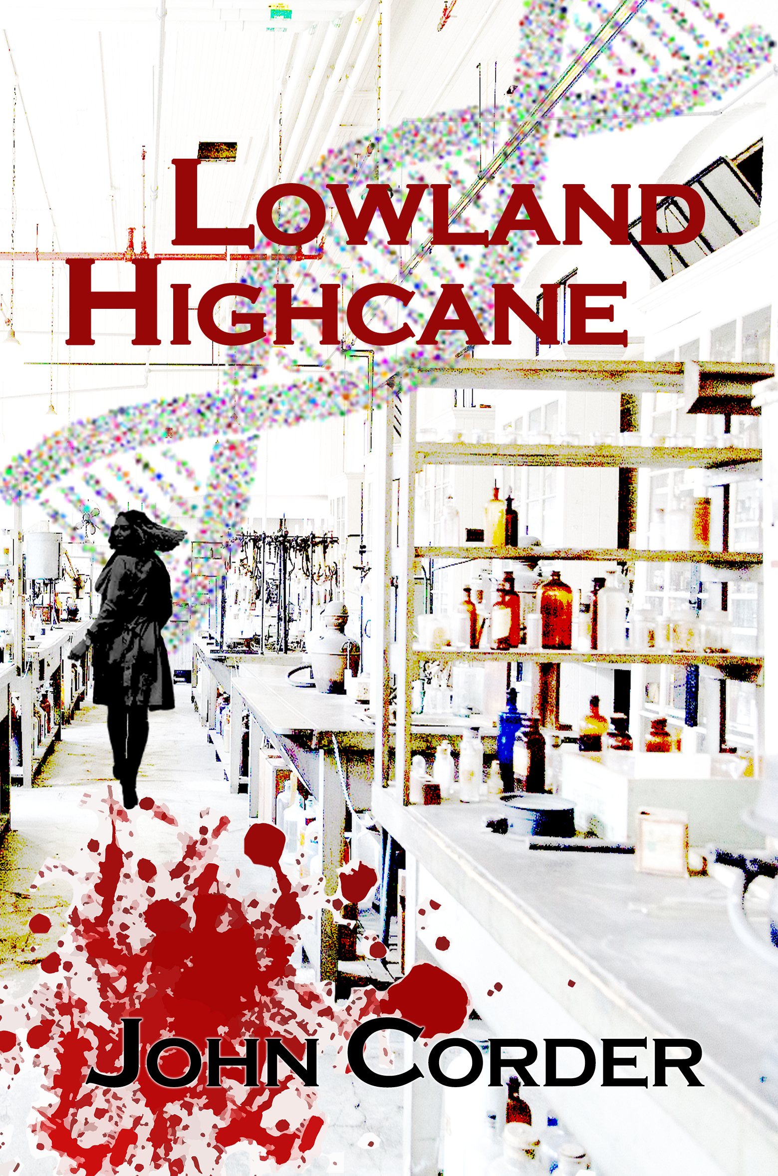 Cover - Lowland Highcane