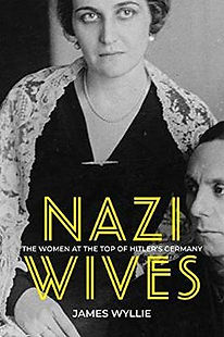 James Wyllie - NAZI WIVES - Cover.jpg