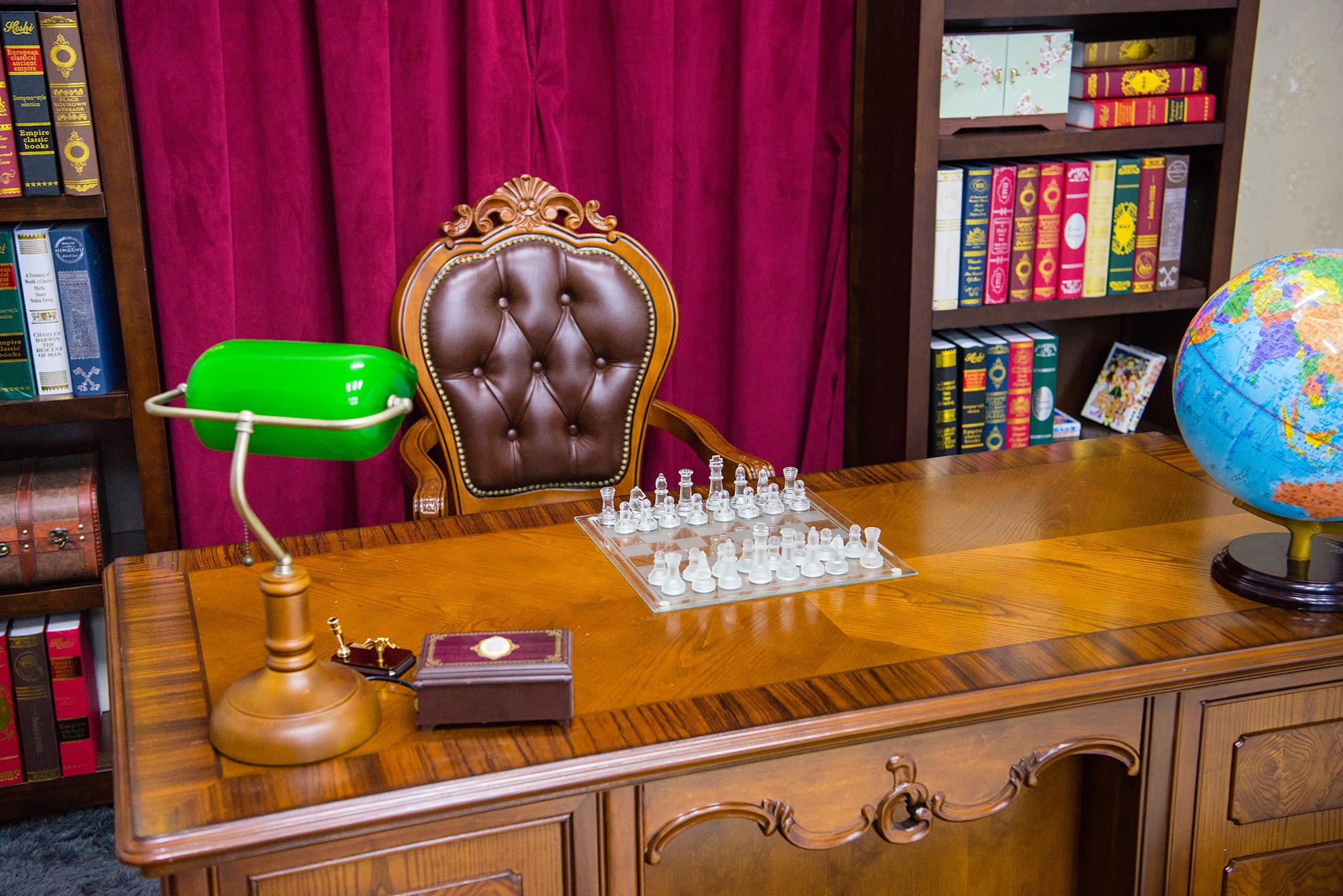 Antique Office 03
