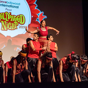 Event Coverage-Bollywood Night