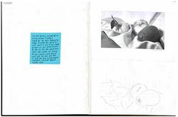 Drawing Sketchbook Example01