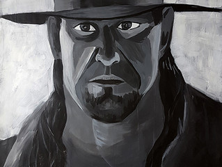 WWE Superstar – The Undertaker