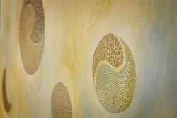 Detail of work - Kasia Dzikowska