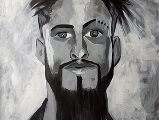 WWE Superstar – Enzo Amore
