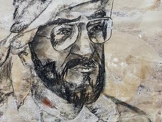 100 Zayeds 100 Days