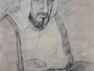 100 Zayeds 100 Days challenge