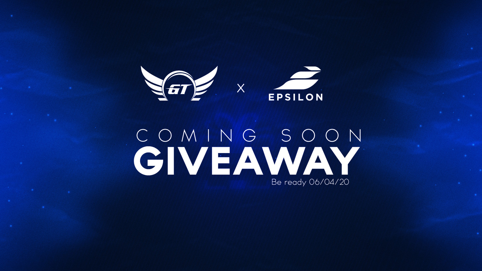 giveaway coming