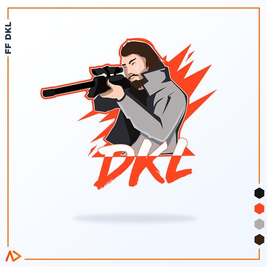Logo dkl