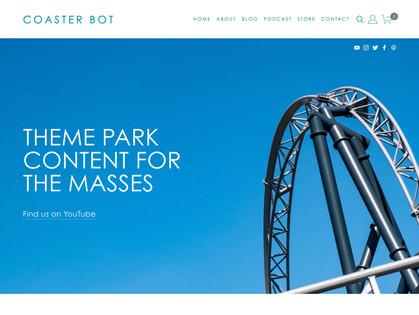 Coaster Bot