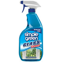 Simple Green Glass Cleaner