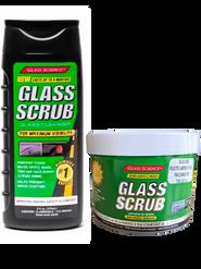 Glass Scrub
