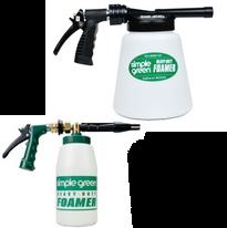 Simple Green® Espumador Compacto sin Aire