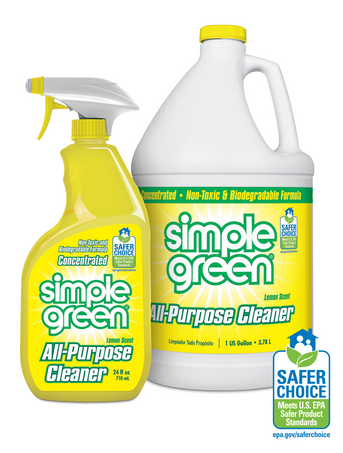 Simple Green Original Limon