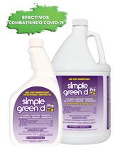 Simple Green D Pro 5