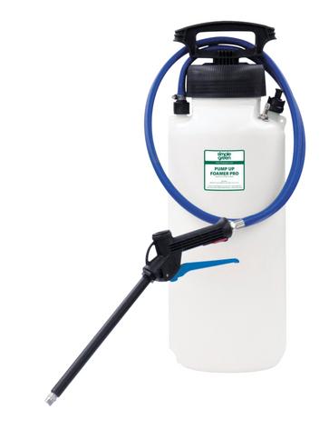 Simple Green® Espumadores Profesionales con Bombeo Manual