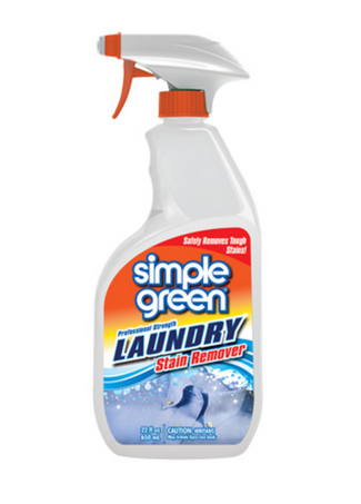 Simple Green Laundry Stain Remover