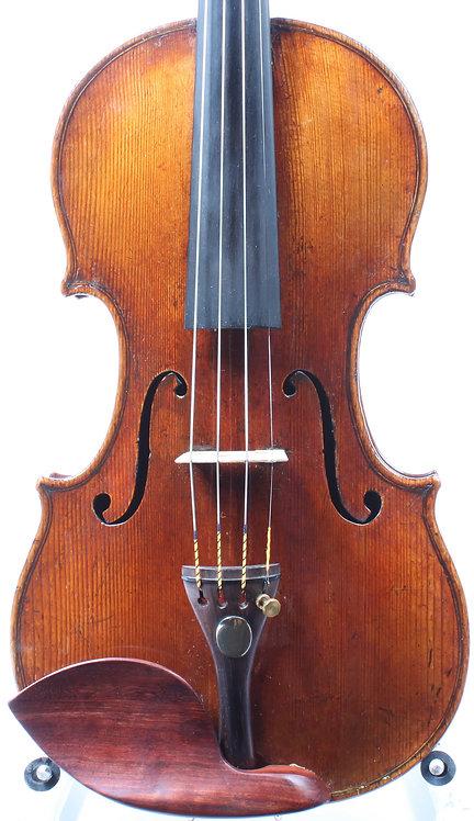 Joseph Ceruti Violin 1792