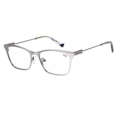 Armação Chilli Beans Cinza Óculos de Grau