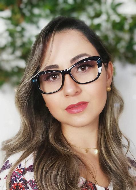 Armação Vintegy Oculos de grau
