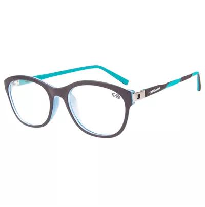 Armação Chilli Beans Verde Óculos de Grau
