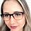 Thumbnail: Armação Feminina Vintegy Marrom Óculos de Grau