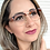 Thumbnail: Armação Feminina Vintegy Óculos de Grau