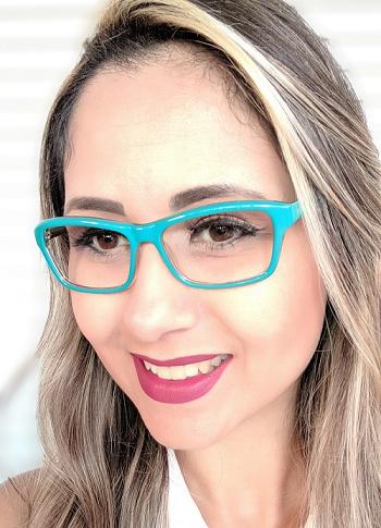 Armação Feminina Polo Ross verde Óculos de Grau