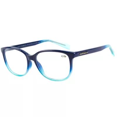 Armação Chilli Beans KIDS Azul Degradê Óculos de Grau