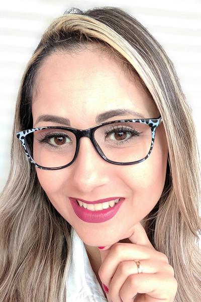 Armação Feminina Preta Vintegy Óculos de Grau