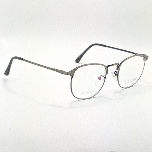 Armação RED Cinza Óculos de Grau