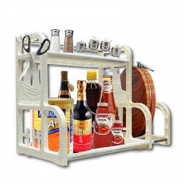 Simple Kitchen Racks voxtera | simple kitchen shelf storage rack organizer multipurpose