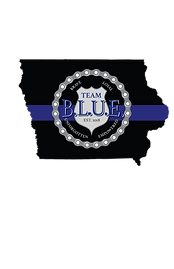 Transparent Team Blue Logo on Iowa-01.pn