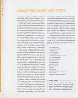 5- Revista Bravo 2009