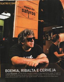 1- Revista Bravo 2009