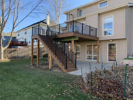 Ultra Deck Fusion Coastal Cedar Review