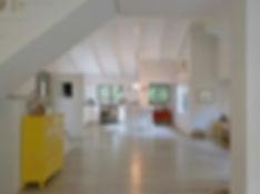 תכנון אדריכלי ועיצוב פנים בית פרטי באבן יהודה השרון