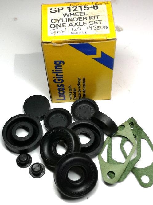 Rear Wheel Cylinder Repair Kit SP1215/6