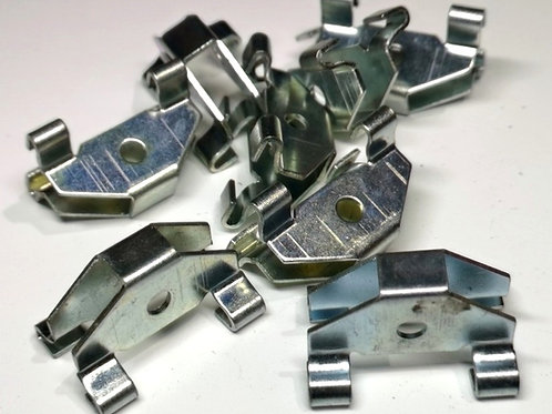 Brake Pad Retainer Clip