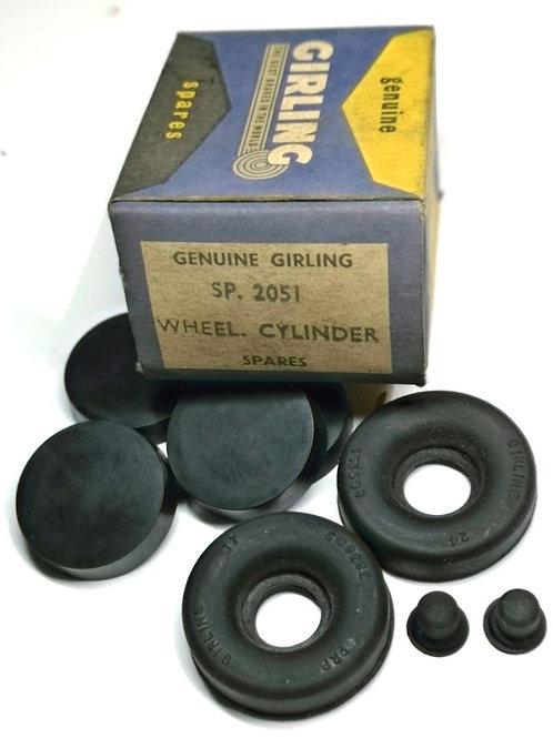 Wheel Cylinder Repair Kit SP2051