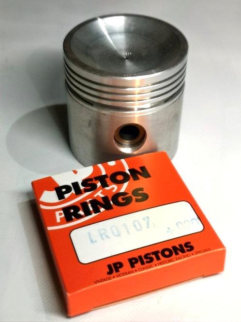 Full Set Pistons & Rings