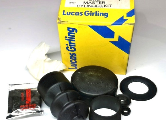 Master Cylinder Kit SP2078/2