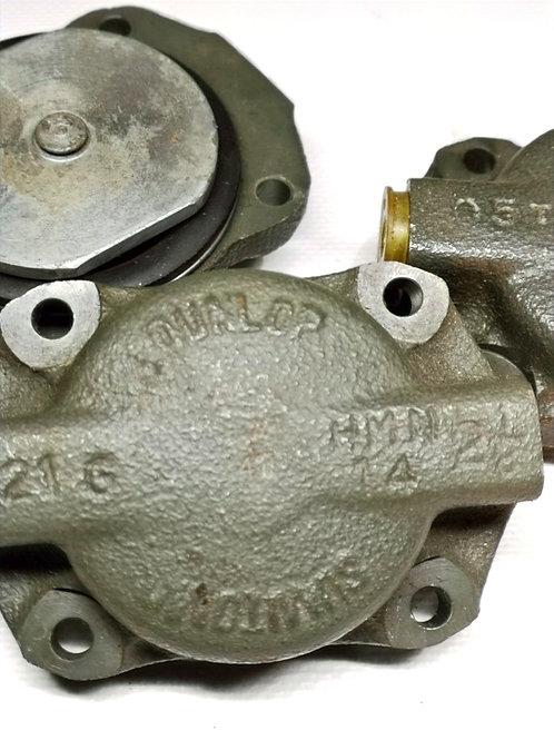 541 Dunlop Front Piston