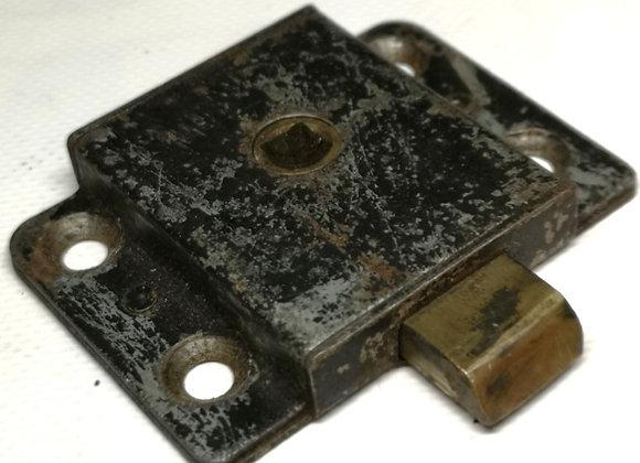 541Boot Lock
