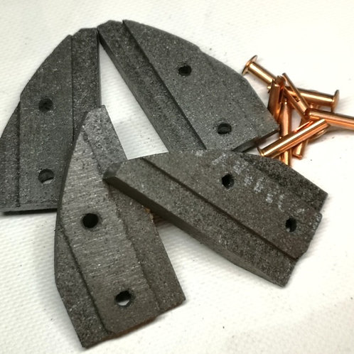 541 Handbrake Pads