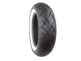 WHITE WALL TIRE 15 INCH