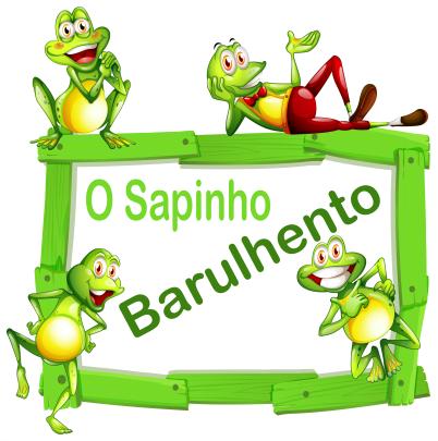 O Sapinho Barulhento