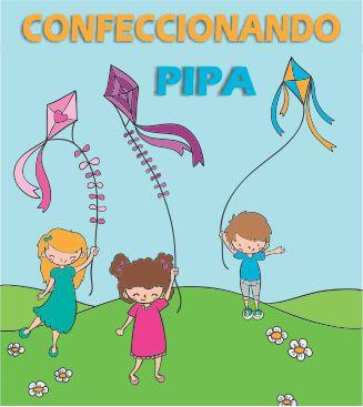 CONFECCIONANDO PIPA