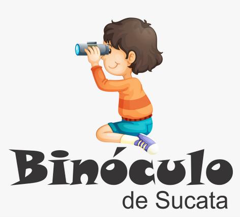 Binóculo de Sucata