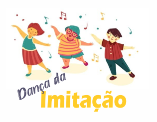 Dança da Imitação