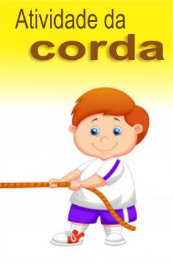 Atividade da Corda